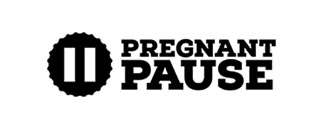 Logo Pregnant Pause