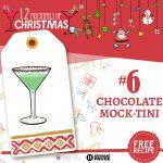 12 Mocktails of Christmas Mocktail 6